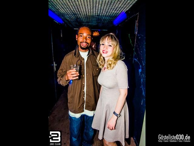 https://www.gaesteliste030.de/Partyfoto #182 2BE Club Berlin vom 21.04.2012