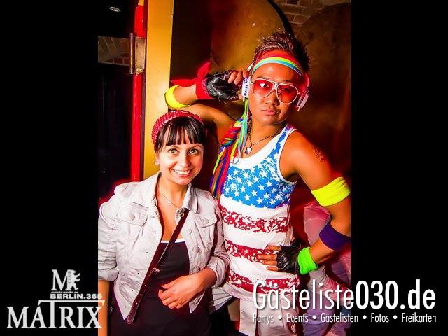 https://www.gaesteliste030.de/Partyfoto #77 Matrix Berlin vom 16.05.2012