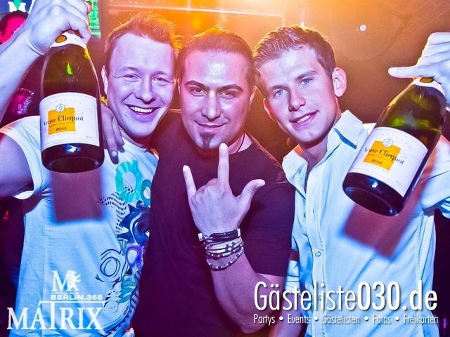 https://www.gaesteliste030.de/Partyfoto #22 Matrix Berlin vom 28.03.2012