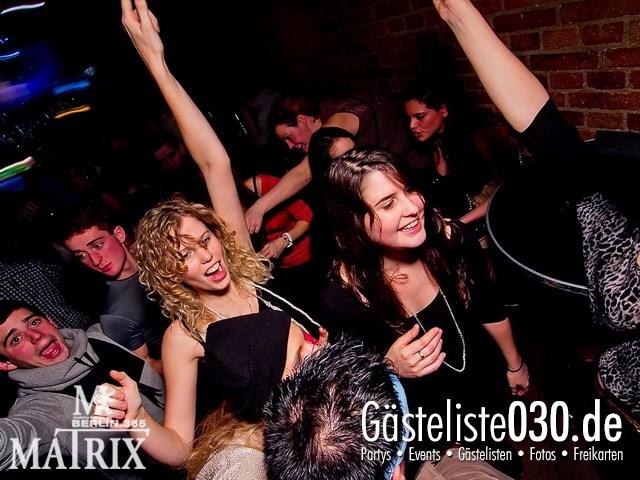 https://www.gaesteliste030.de/Partyfoto #30 Matrix Berlin vom 28.12.2011