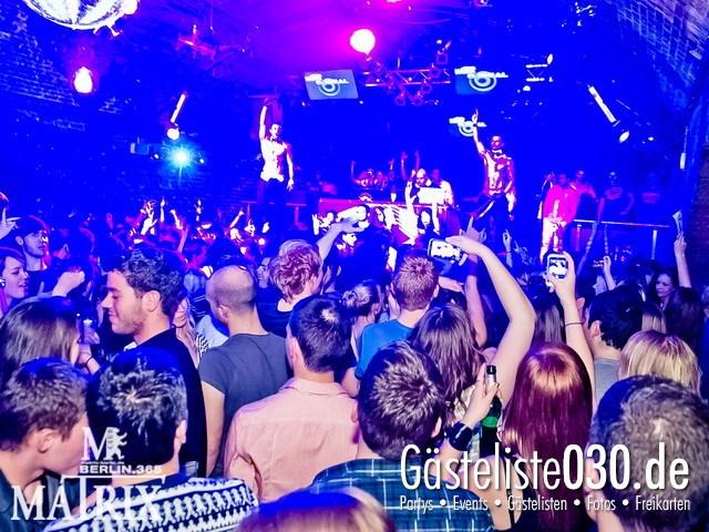 https://www.gaesteliste030.de/Partyfoto #149 Matrix Berlin vom 04.04.2012