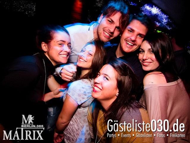https://www.gaesteliste030.de/Partyfoto #13 Matrix Berlin vom 05.01.2012