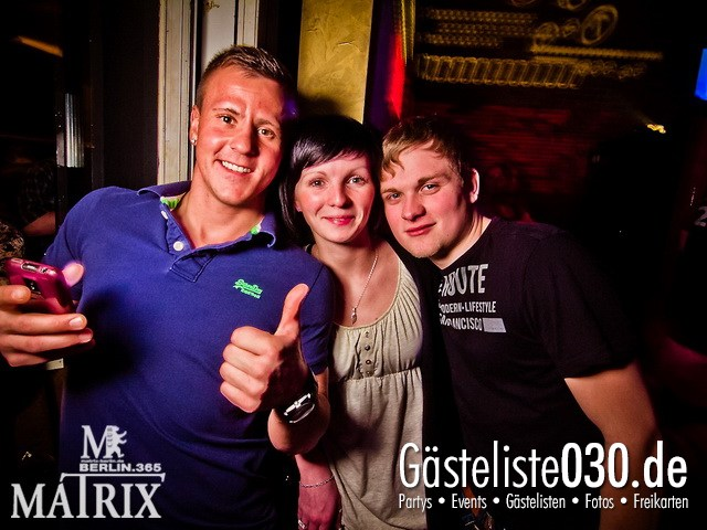https://www.gaesteliste030.de/Partyfoto #64 Matrix Berlin vom 15.02.2012