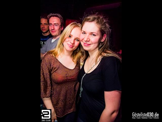 https://www.gaesteliste030.de/Partyfoto #70 2BE Club Berlin vom 14.04.2012