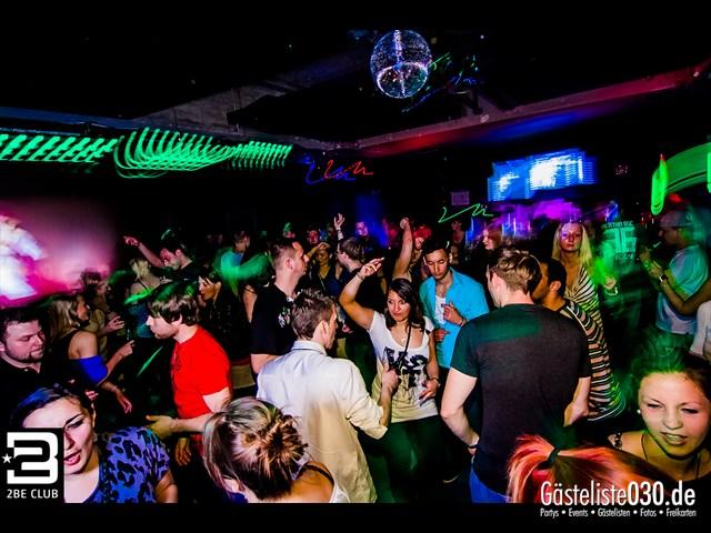 Partypics 2BE Club 04.05.2012 Turntable Hools