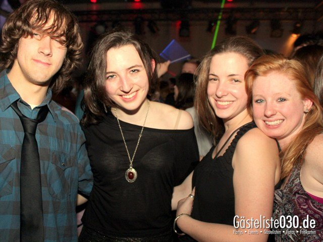 https://www.gaesteliste030.de/Partyfoto #51 Spindler & Klatt Berlin vom 10.03.2012