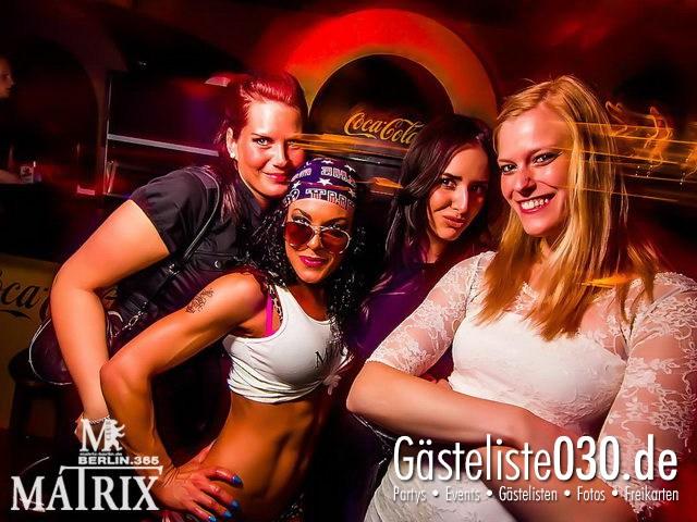 https://www.gaesteliste030.de/Partyfoto #103 Matrix Berlin vom 16.05.2012