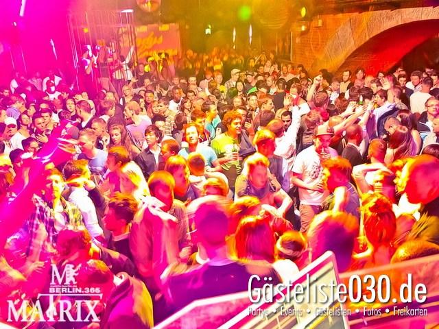 https://www.gaesteliste030.de/Partyfoto #90 Matrix Berlin vom 12.05.2012