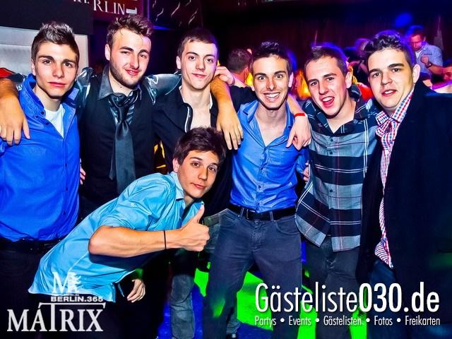 https://www.gaesteliste030.de/Partyfoto #51 Matrix Berlin vom 15.03.2012