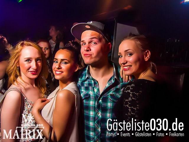 https://www.gaesteliste030.de/Partyfoto #94 Matrix Berlin vom 16.05.2012