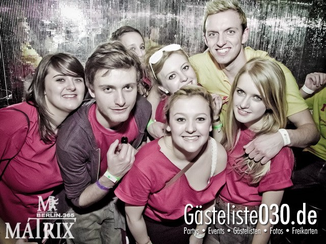 https://www.gaesteliste030.de/Partyfoto #41 Matrix Berlin vom 18.02.2012