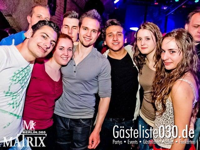 https://www.gaesteliste030.de/Partyfoto #16 Matrix Berlin vom 04.04.2012