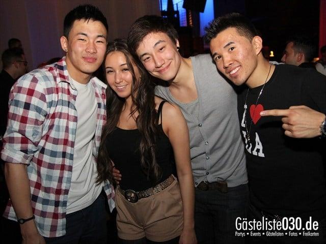 https://www.gaesteliste030.de/Partyfoto #5 Spindler & Klatt Berlin vom 30.03.2012