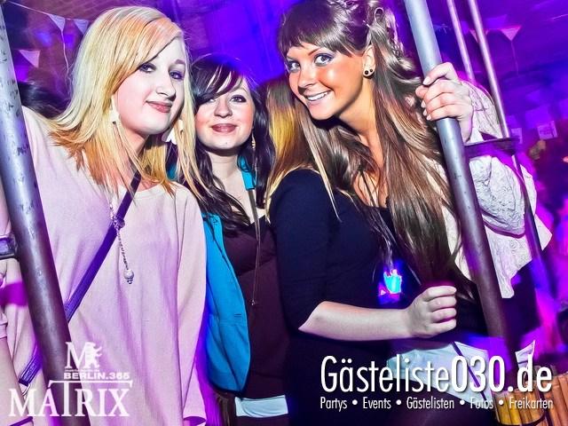 https://www.gaesteliste030.de/Partyfoto #20 Matrix Berlin vom 06.04.2012