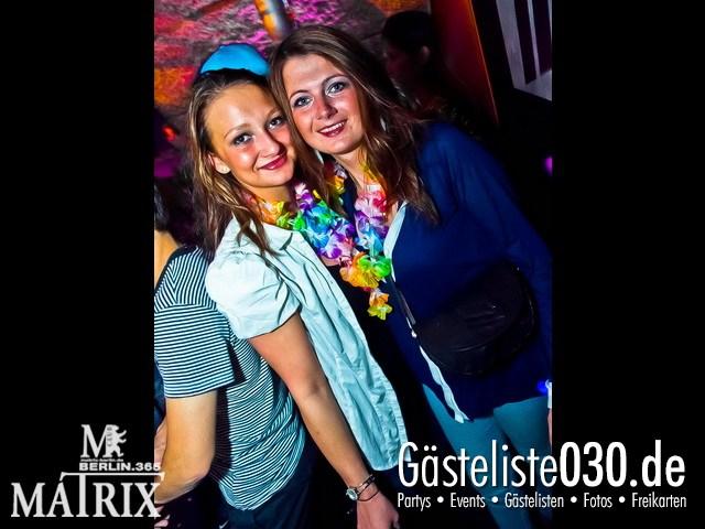 https://www.gaesteliste030.de/Partyfoto #110 Matrix Berlin vom 06.04.2012