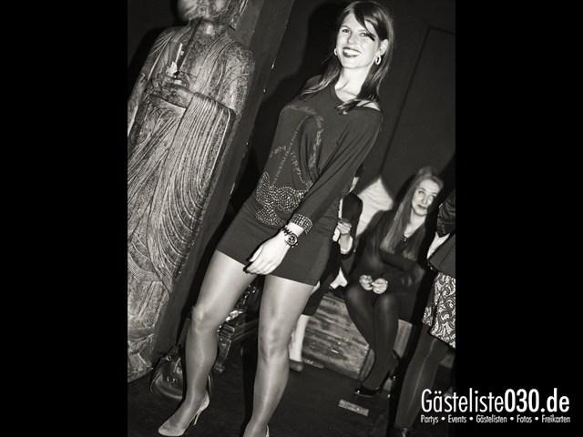 https://www.gaesteliste030.de/Partyfoto #76 Spindler & Klatt Berlin vom 13.04.2012