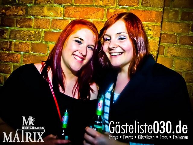 https://www.gaesteliste030.de/Partyfoto #10 Matrix Berlin vom 28.04.2012