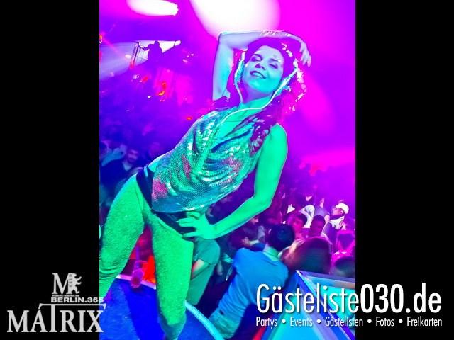 https://www.gaesteliste030.de/Partyfoto #23 Matrix Berlin vom 28.01.2012