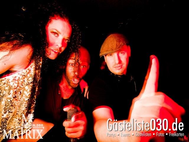 https://www.gaesteliste030.de/Partyfoto #98 Matrix Berlin vom 01.02.2012
