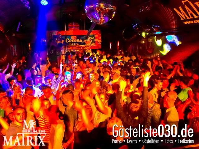 https://www.gaesteliste030.de/Partyfoto #97 Matrix Berlin vom 05.04.2012