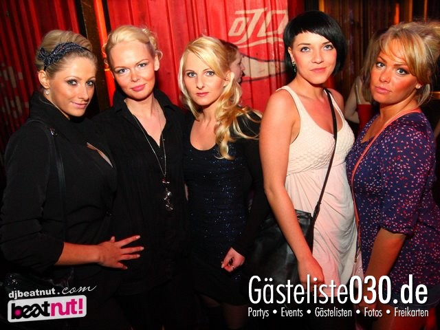 https://www.gaesteliste030.de/Partyfoto #7 Spindler & Klatt Berlin vom 28.01.2012