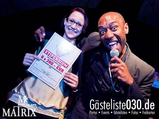 https://www.gaesteliste030.de/Partyfoto #32 Matrix Berlin vom 26.04.2012