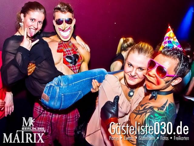 https://www.gaesteliste030.de/Partyfoto #70 Matrix Berlin vom 21.03.2012