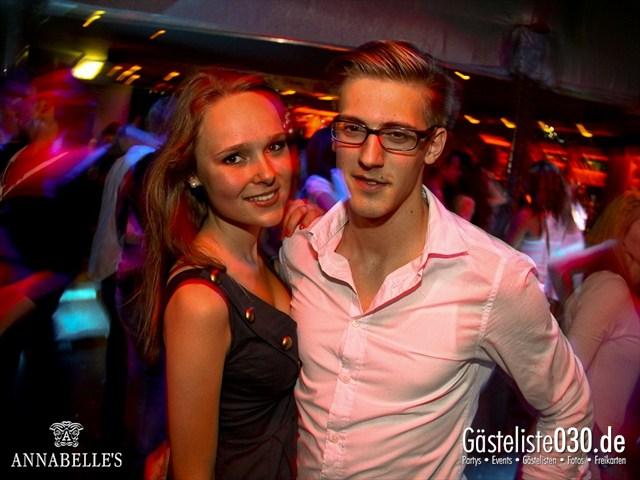 https://www.gaesteliste030.de/Partyfoto #12 Annabelle's Berlin vom 09.04.2012