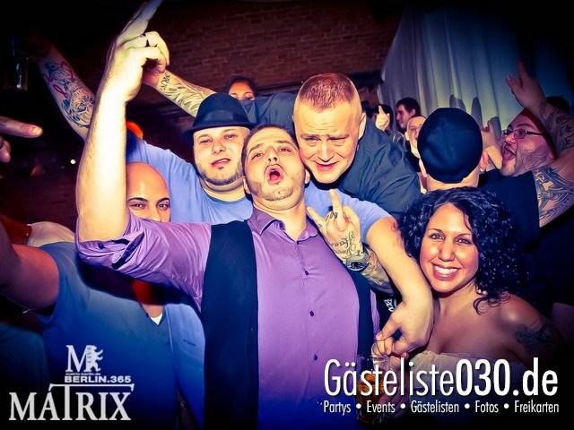 https://www.gaesteliste030.de/Partyfoto #12 Matrix Berlin vom 04.01.2012