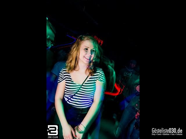 https://www.gaesteliste030.de/Partyfoto #150 2BE Club Berlin vom 14.04.2012