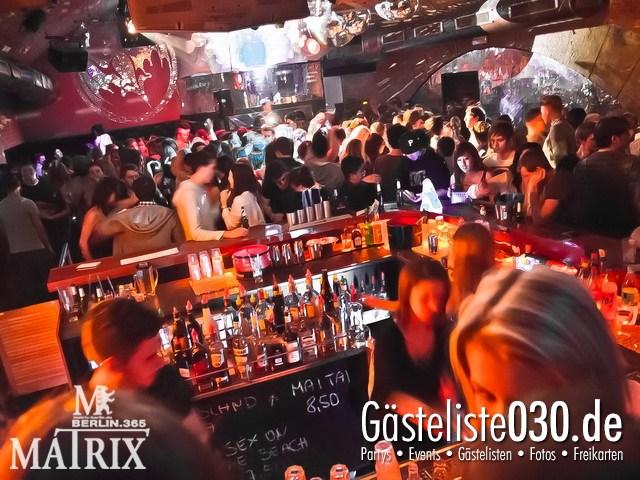 https://www.gaesteliste030.de/Partyfoto #62 Matrix Berlin vom 19.01.2012