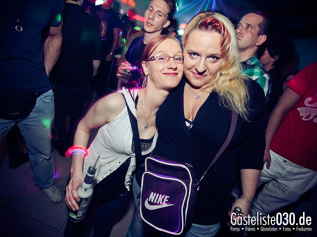 Partyfoto #48 Pulsar Berlin 13.04.2012 Impulsiva