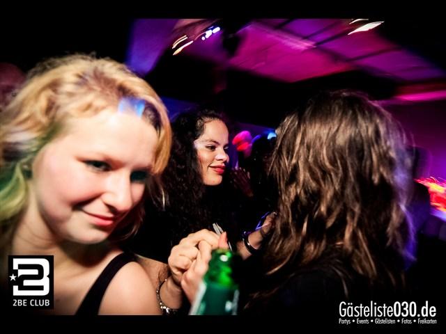 https://www.gaesteliste030.de/Partyfoto #73 2BE Club Berlin vom 14.01.2012
