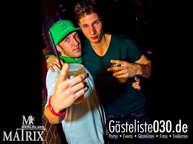 https://www.gaesteliste030.de/Partyfoto #8 Matrix Berlin vom 24.10.2011