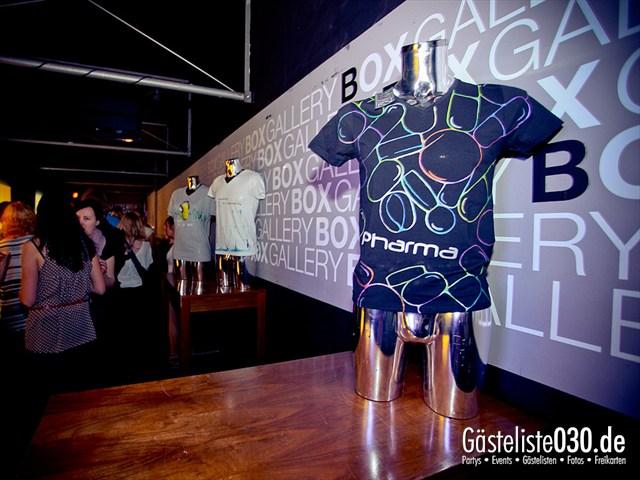 https://www.gaesteliste030.de/Partyfoto #104 Box Gallery Berlin vom 27.04.2012