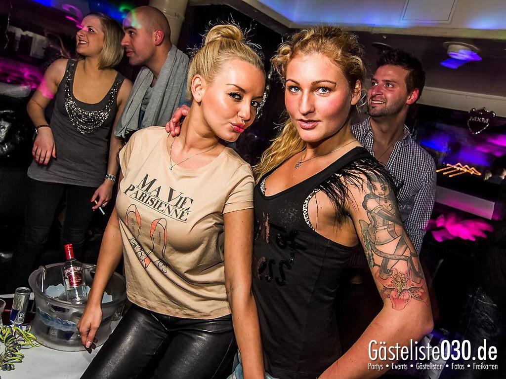 Partyfoto #48 Maxxim 23.04.2012 Monday Nite Club