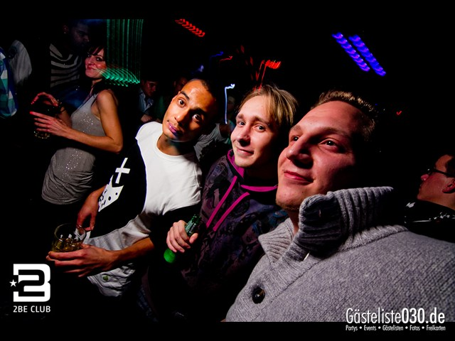 https://www.gaesteliste030.de/Partyfoto #135 2BE Club Berlin vom 10.12.2011