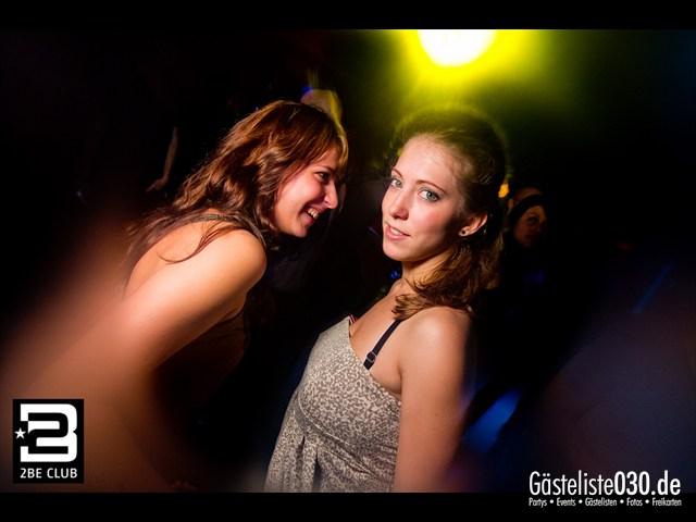 https://www.gaesteliste030.de/Partyfoto #196 2BE Club Berlin vom 10.12.2011