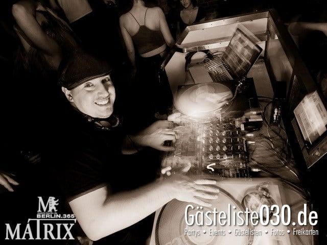 https://www.gaesteliste030.de/Partyfoto #129 Matrix Berlin vom 01.02.2012