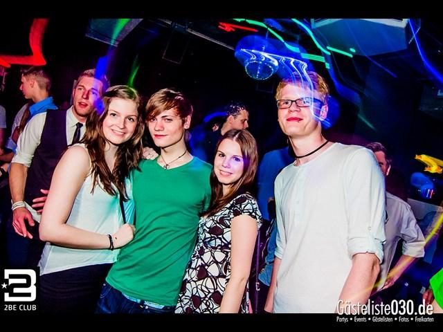 https://www.gaesteliste030.de/Partyfoto #196 2BE Club Berlin vom 21.04.2012
