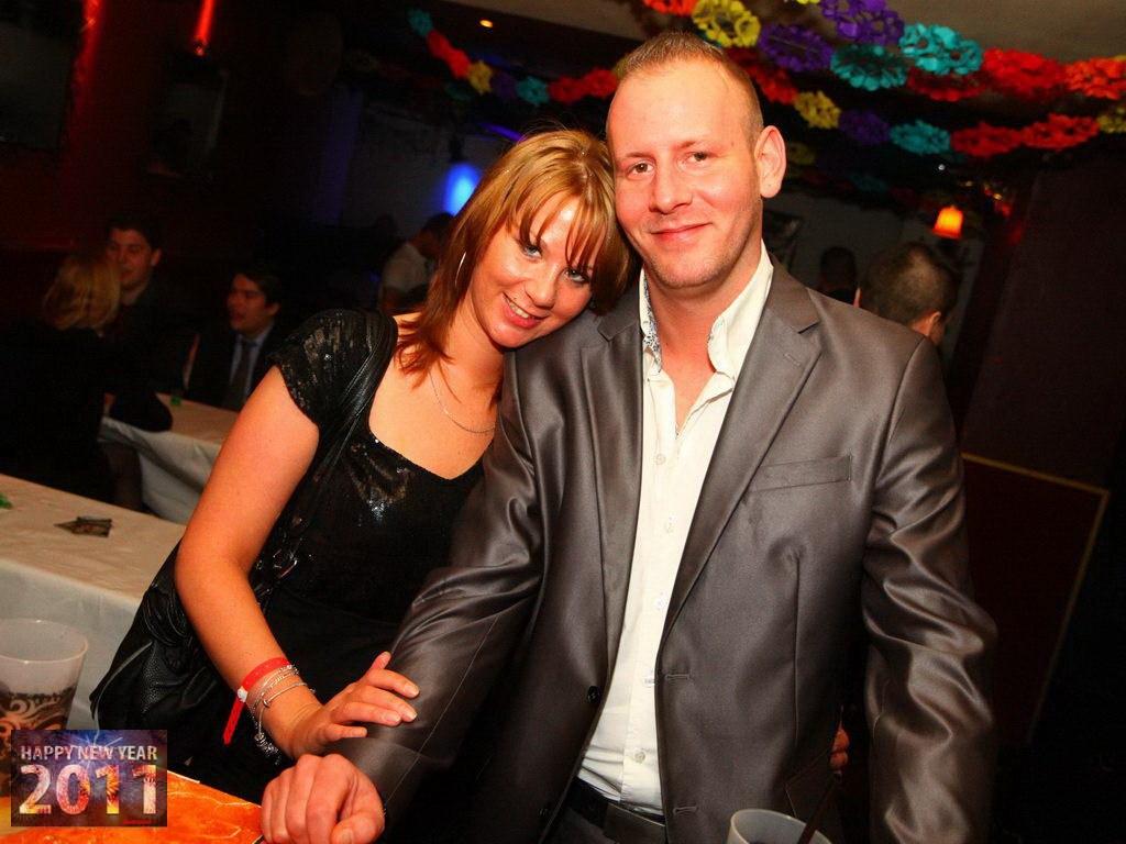 Partyfoto #75 Q-Dorf 31.12.2011 Galaktisches Silvester 2011/2012 im Q-DORF !
