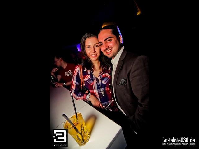 https://www.gaesteliste030.de/Partyfoto #69 2BE Club Berlin vom 14.01.2012