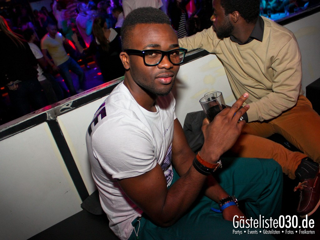 Partyfoto #48 Club R8 07.04.2012 Back 2 Oldschool - Ab 21 Jahren