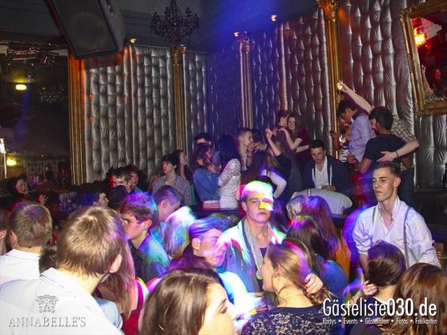 https://www.gaesteliste030.de/Partyfoto #113 Annabelle's Berlin vom 11.04.2012