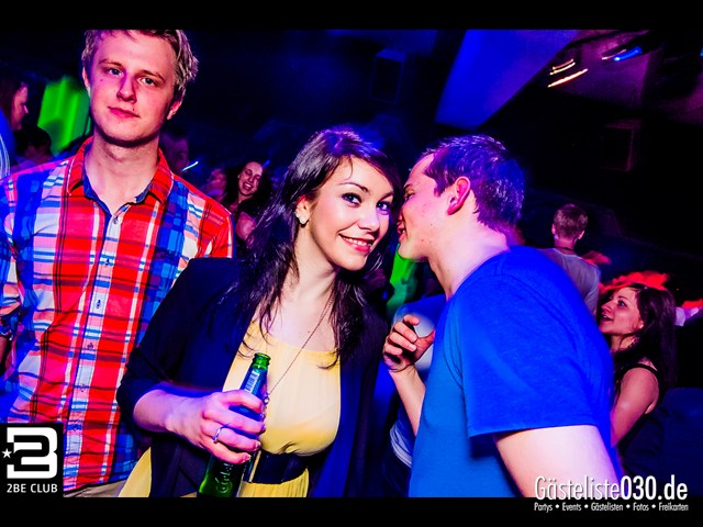 https://www.gaesteliste030.de/Partyfoto #8 2BE Club Berlin vom 21.04.2012
