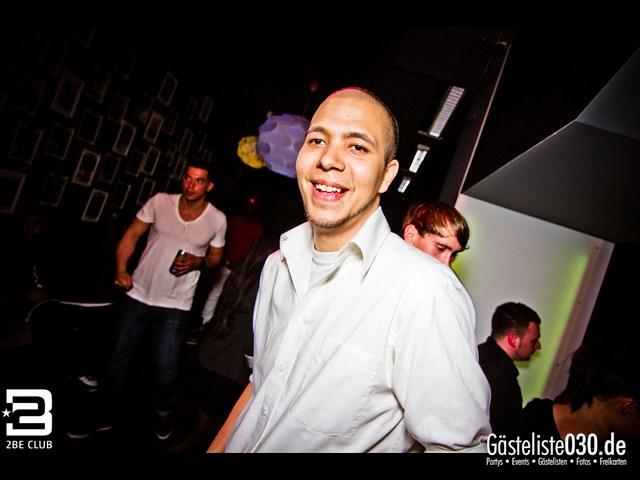 https://www.gaesteliste030.de/Partyfoto #52 2BE Club Berlin vom 05.05.2012