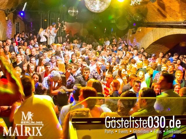 https://www.gaesteliste030.de/Partyfoto #73 Matrix Berlin vom 25.04.2012