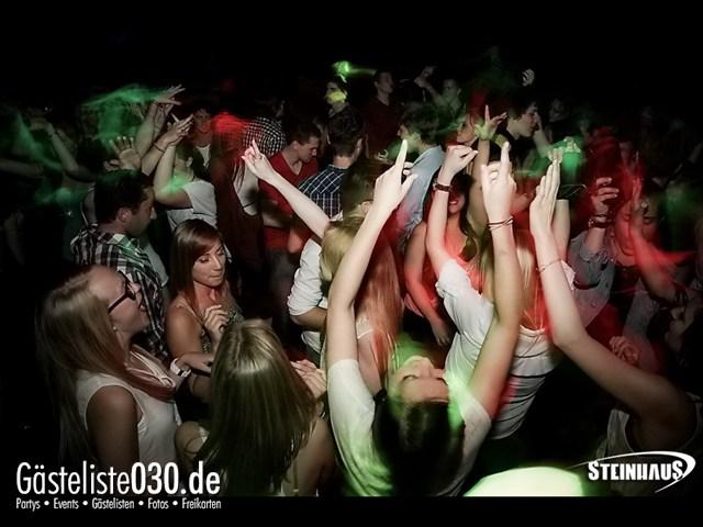 https://www.gaesteliste030.de/Partyfoto #10 Steinhaus Berlin vom 11.05.2012