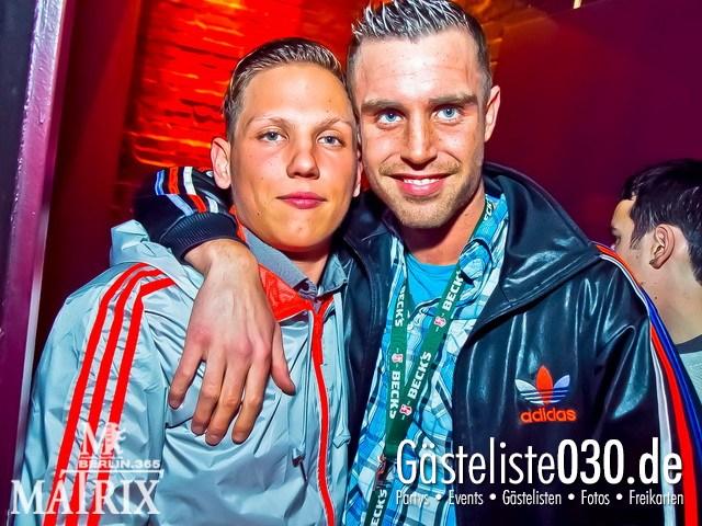 https://www.gaesteliste030.de/Partyfoto #110 Matrix Berlin vom 06.01.2012