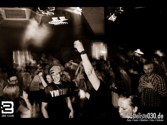 https://www.gaesteliste030.de/Partyfoto #133 2BE Club Berlin vom 14.04.2012
